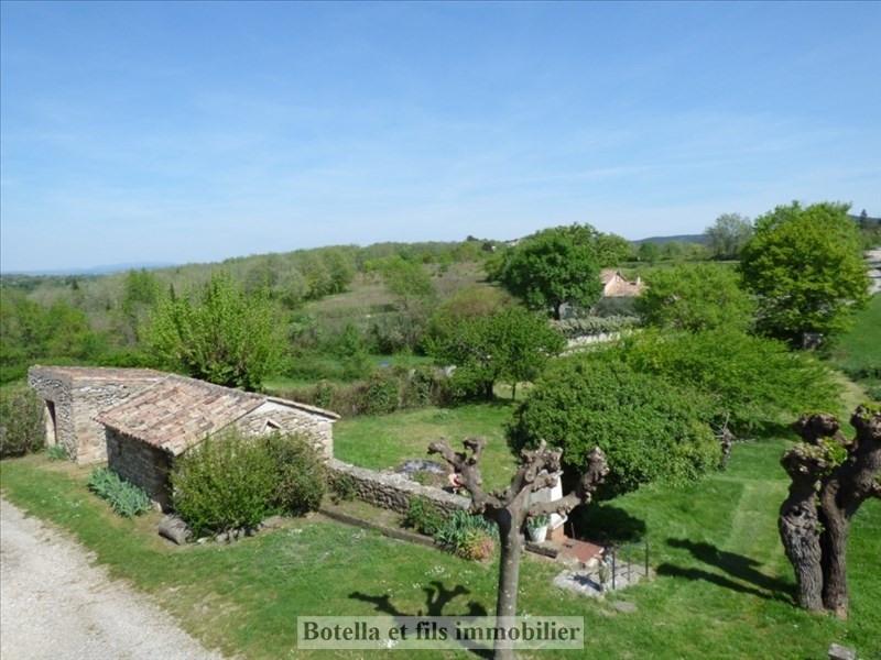 Vente maison / villa Barjac 299000€ - Photo 2
