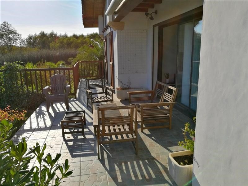 Deluxe sale house / villa Bidart 733000€ - Picture 6