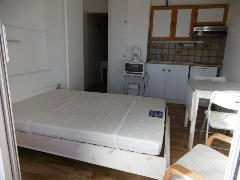 Vacation rental apartment Arcachon 270€ - Picture 4