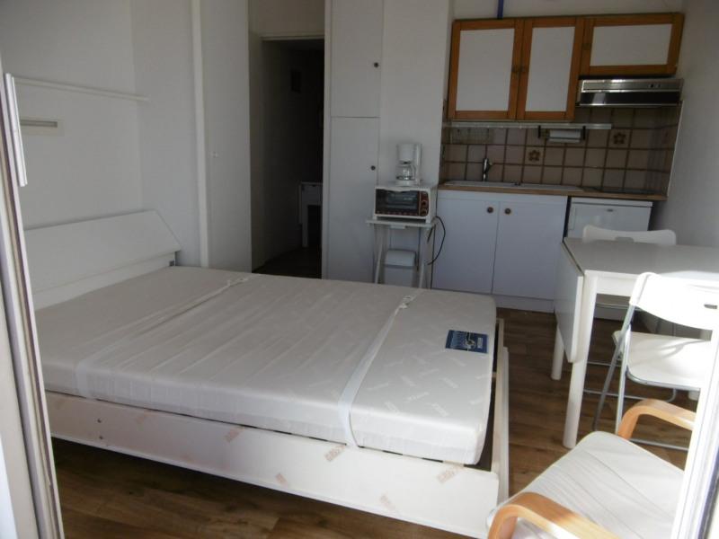 Location vacances appartement Arcachon 270€ - Photo 4