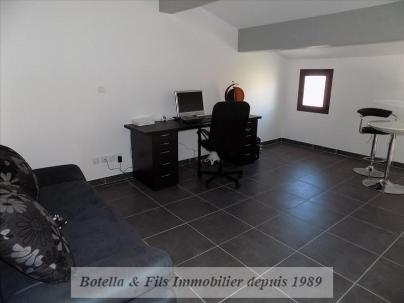 Vente maison / villa Barjac 288000€ - Photo 6