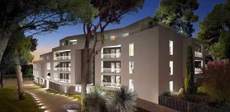 Vente appartement Castelnau le lez 253500€ - Photo 2