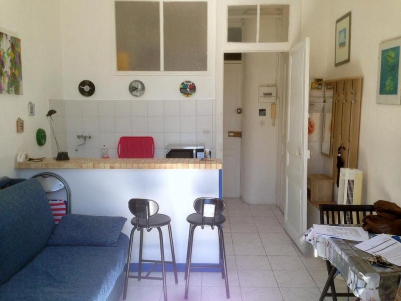 Affitto appartamento Nice 505€cc - Fotografia 4