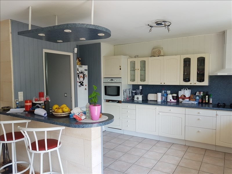 Vente maison / villa Parempuyre 315000€ - Photo 2