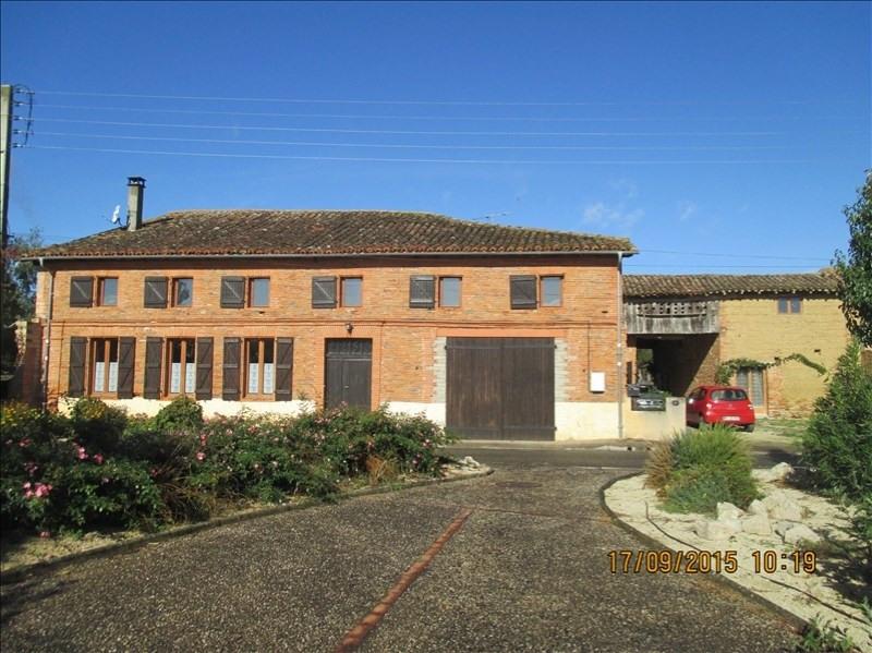 Sale house / villa Lafitte 185500€ - Picture 4