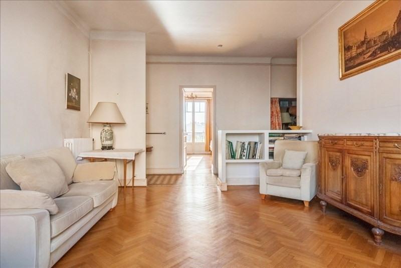 Sale apartment Aix en provence 520000€ - Picture 6