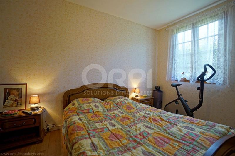 Sale house / villa Les thilliers-en-vexin 159000€ - Picture 6