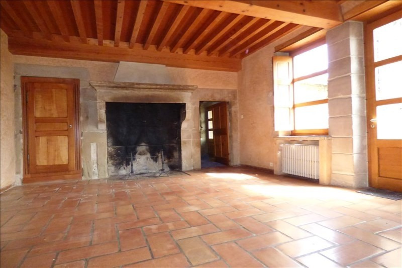 Sale house / villa Charmes sur l herbasse 495000€ - Picture 4