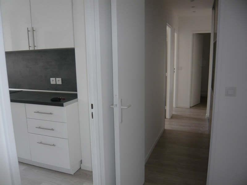 Vente appartement Paris 13ème 732500€ - Photo 5