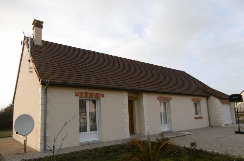 Vente maison / villa Romorantin lanthenay 185500€ - Photo 1