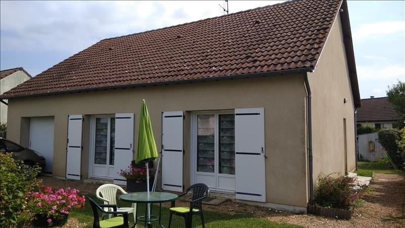 Rental house / villa Naveil 640€ CC - Picture 1