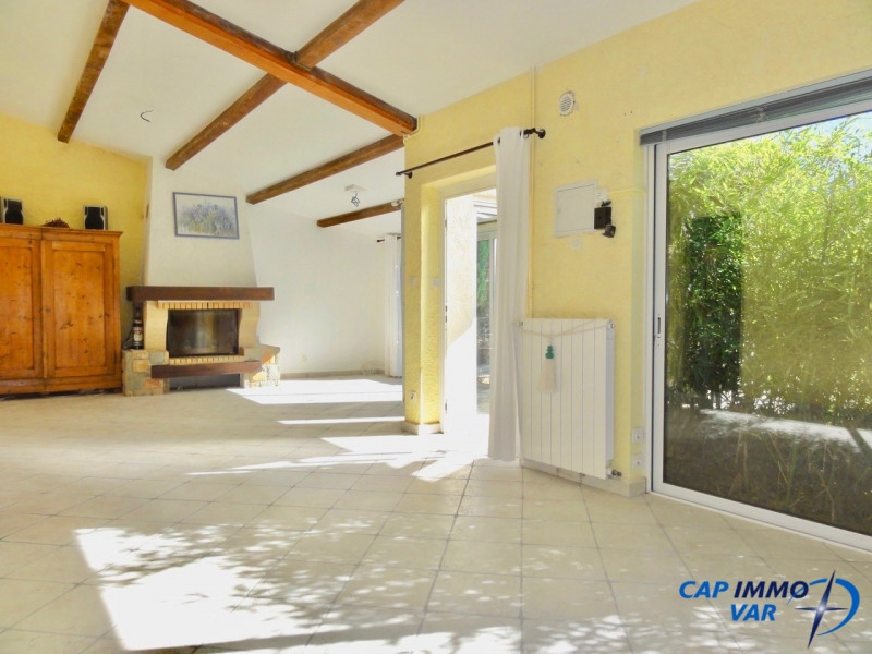 Sale house / villa Signes 335 000€ - Picture 6