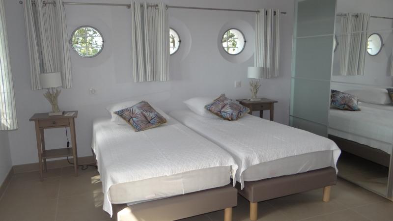 Vacation rental house / villa Cavalaire sur mer 2000€ - Picture 17