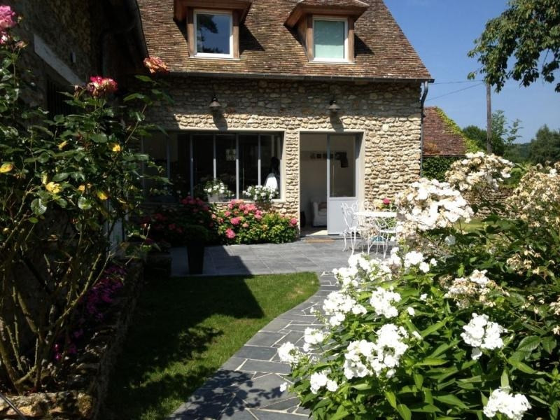 Vente maison / villa Montfort l amaury 670 000€ - Photo 1