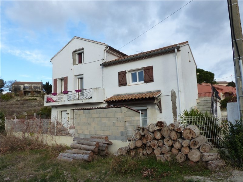 Sale house / villa Beziers 230 000€ - Picture 1