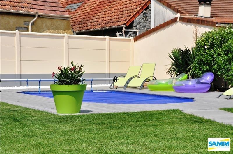 Sale house / villa Fontenay le vicomte 390000€ - Picture 10