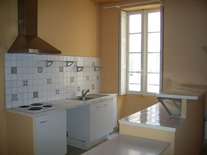 Vendita appartamento Nimes 65000€ - Fotografia 2