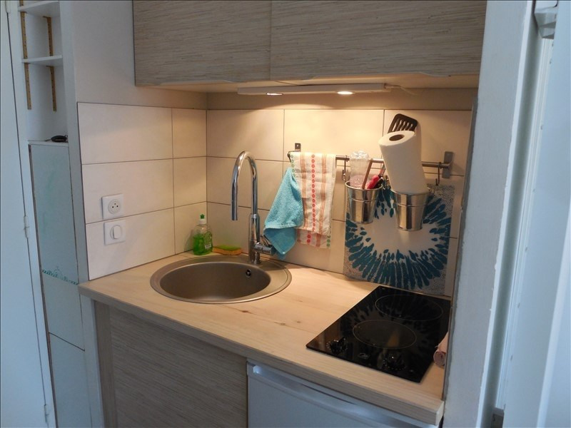 Sale apartment Toulouse 66 000€ - Picture 4