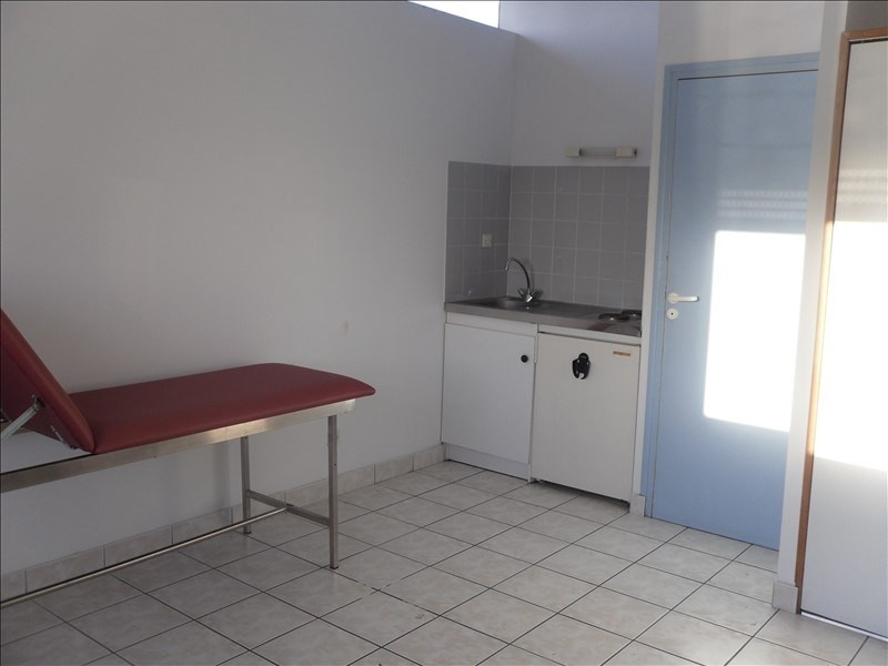 Rental apartment Quimperle 230€ CC - Picture 1