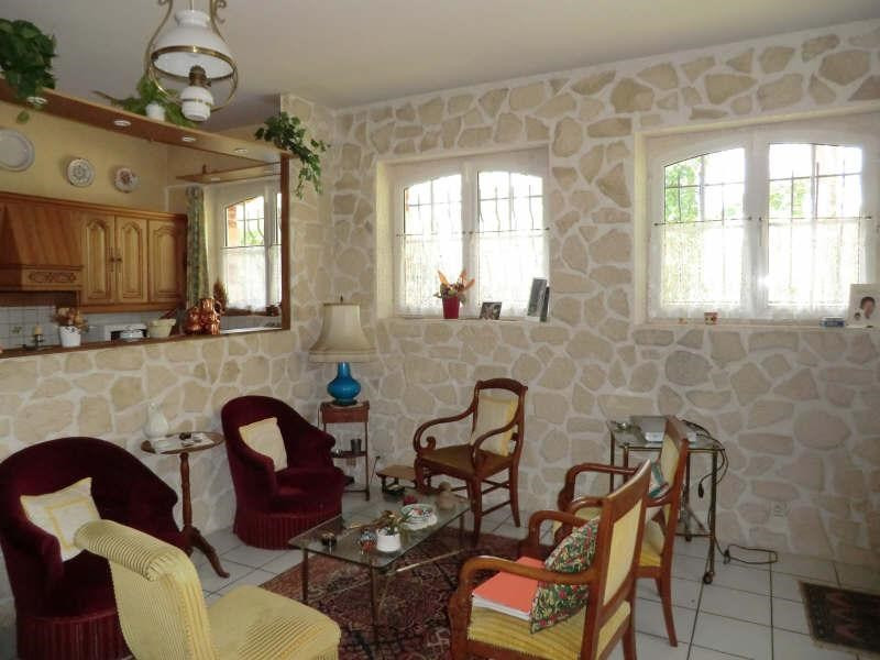 Sale apartment Coye la foret 152 000€ - Picture 2