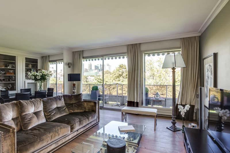 Vente de prestige appartement Neuilly sur seine 1550000€ - Photo 1