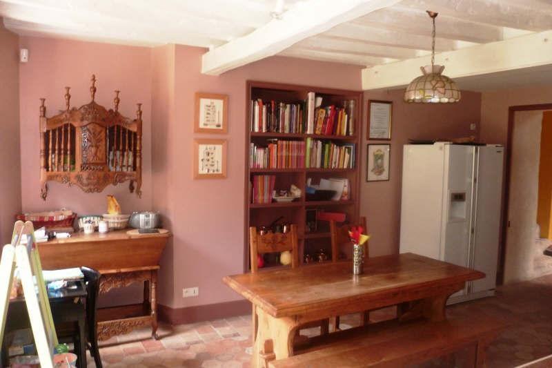 Revenda residencial de prestígio casa Leves 760000€ - Fotografia 5