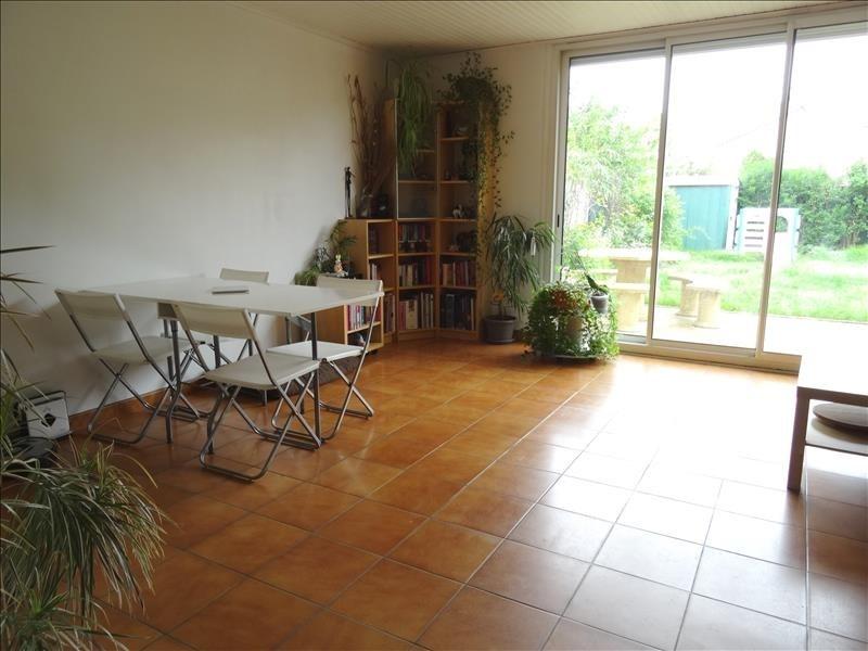Vente maison / villa St ouen l aumone 289000€ - Photo 2