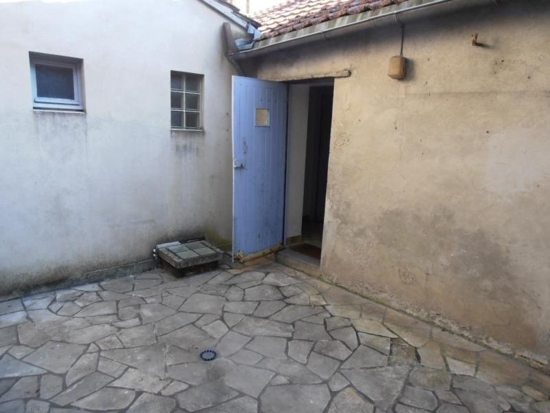 Produit d'investissement maison / villa Trelissac 71500€ - Photo 1