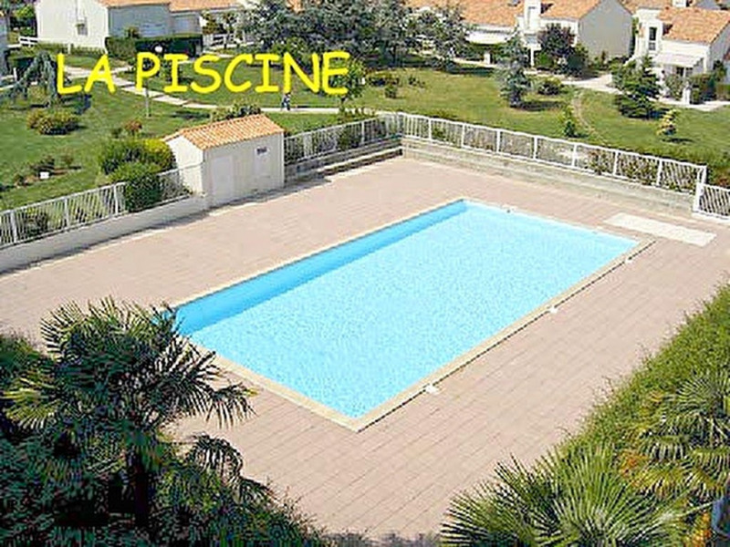 Sale apartment Vaux sur mer 134 190€ - Picture 8