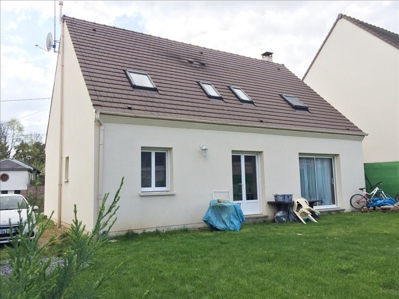 Sale house / villa Cauvigny 267 000€ - Picture 1