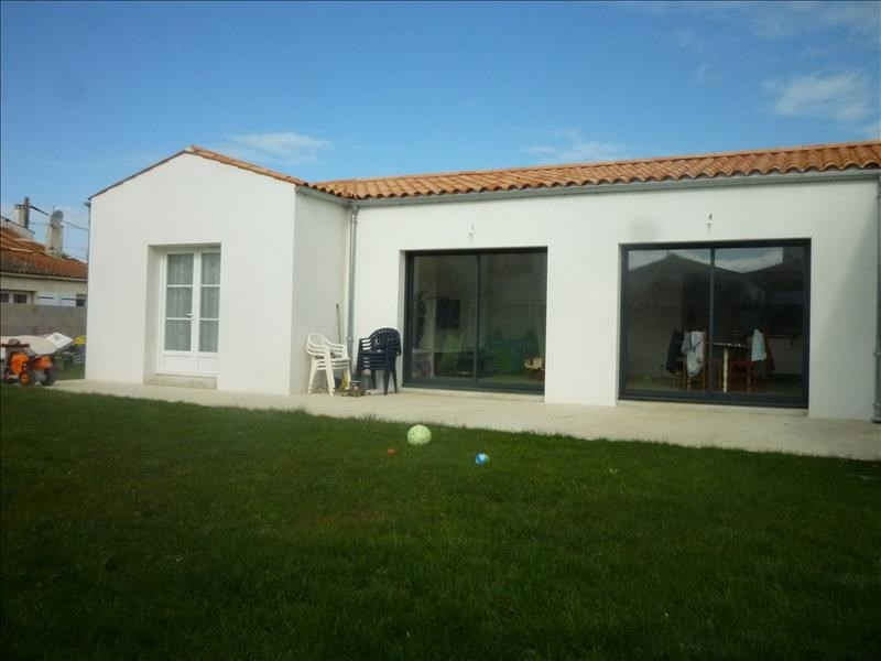 Vente maison / villa St pierre d oleron 345200€ - Photo 2