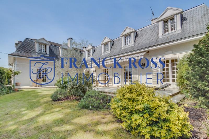 Venta  casa Bry-sur-marne 1590000€ - Fotografía 1