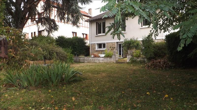 Rental house / villa Meaux 1150€ CC - Picture 2