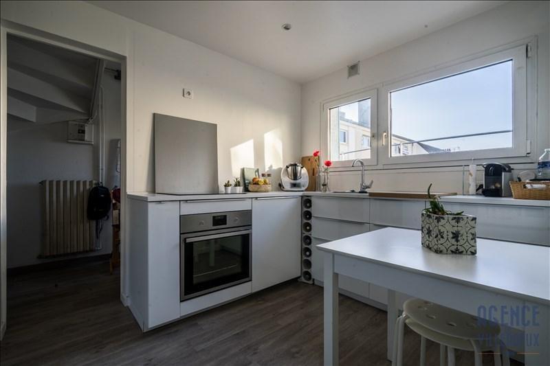 Vente appartement Villepreux 228000€ - Photo 2