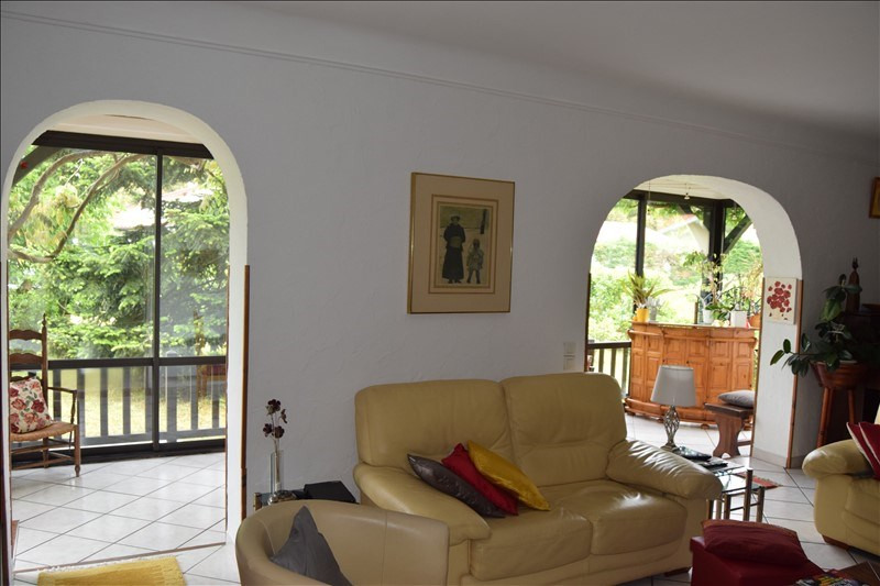 Sale house / villa Labenne 417 000€ - Picture 2