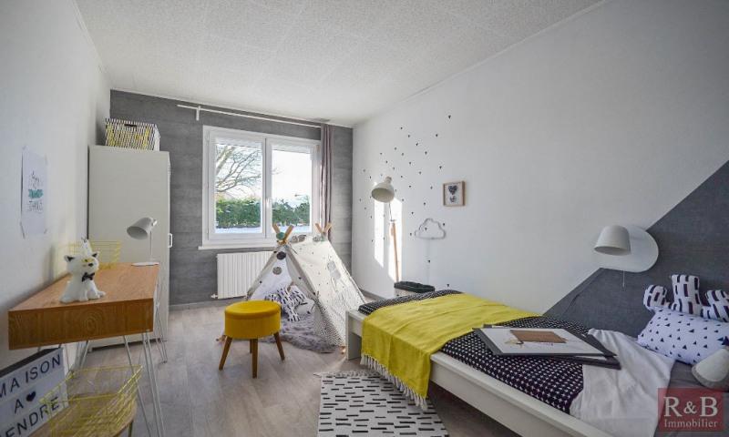 Vente maison / villa Plaisir 339000€ - Photo 9