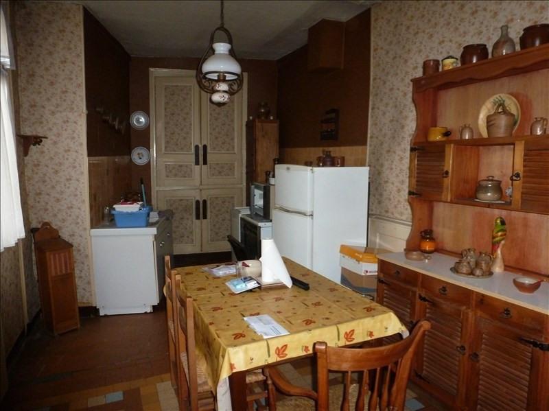 Vente maison / villa Chatellerault 70000€ - Photo 3