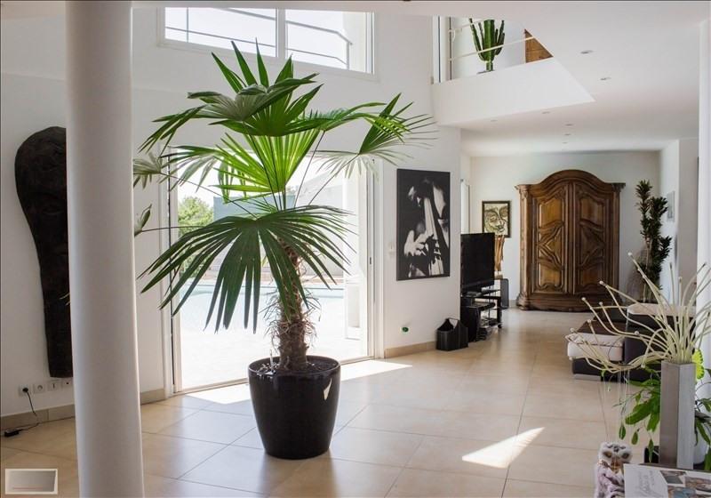 Verkauf von luxusobjekt haus Toulon 1130000€ - Fotografie 5