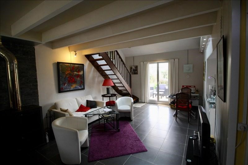 Vente maison / villa Conches en ouche 173000€ - Photo 2