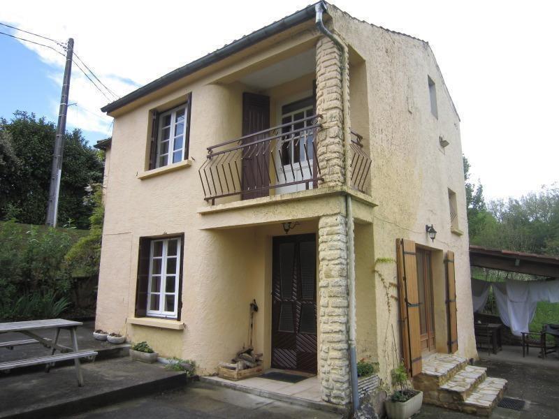 Vente maison / villa Coux et bigaroque 162000€ - Photo 2