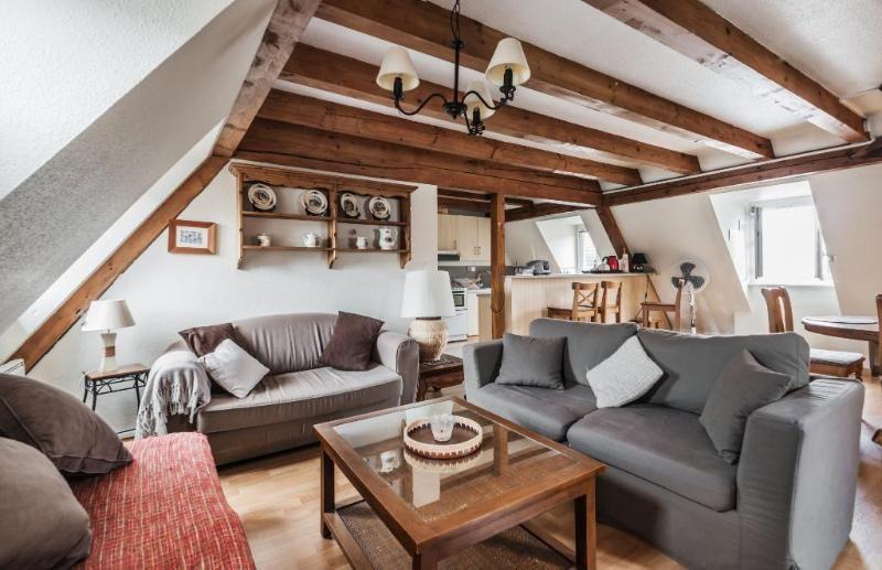 Verhuren vakantie  appartement Strasbourg 1560€ - Foto 1