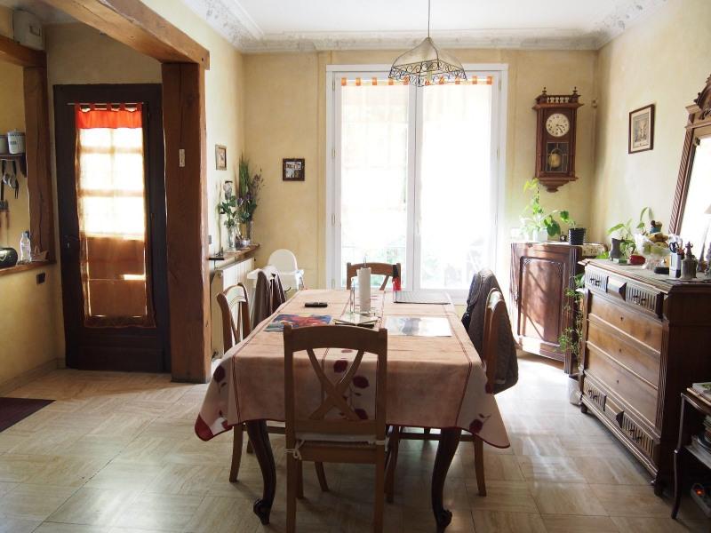 Revenda casa Maisons alfort 523000€ - Fotografia 3