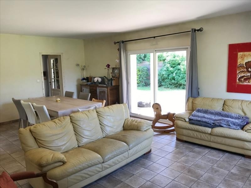 Vente de prestige maison / villa St priest 564 000€ - Photo 4