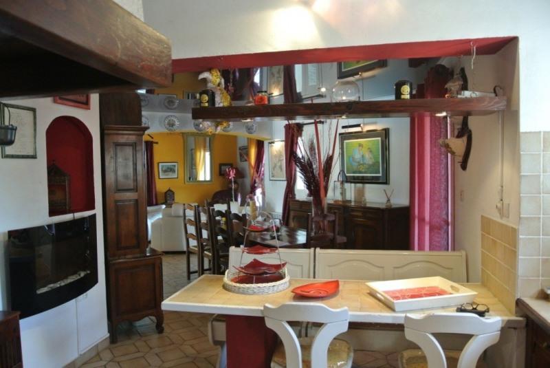 Vente de prestige maison / villa Porticcio (pietrosella) 599000€ - Photo 5