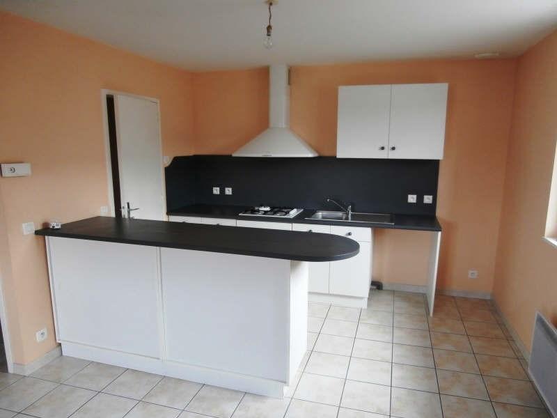Rental apartment Alentours de mazamet 423€ CC - Picture 3