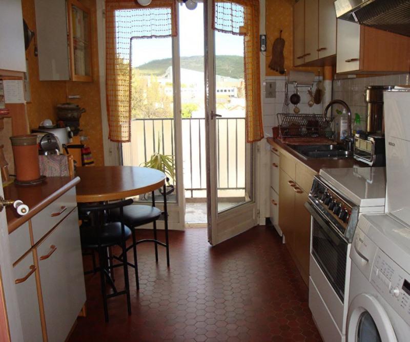 Sale apartment Clermont ferrand 128400€ - Picture 4