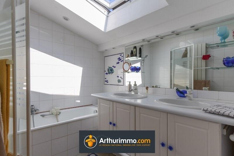 Deluxe sale house / villa Dolomieu 372600€ - Picture 7
