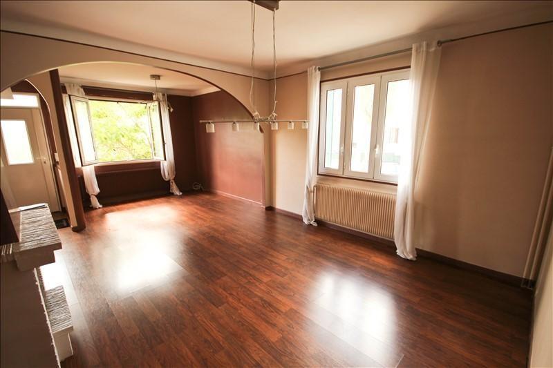 Verkoop  huis Vitry sur seine 475500€ - Foto 5