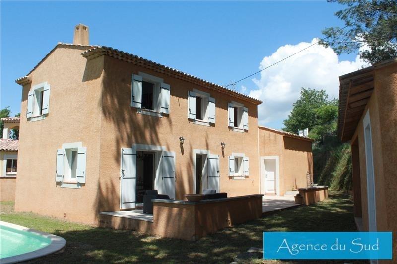 Vente maison / villa Trets 420000€ - Photo 1