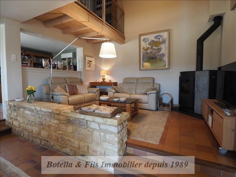 Immobile residenziali di prestigio casa Montclus 649000€ - Fotografia 8